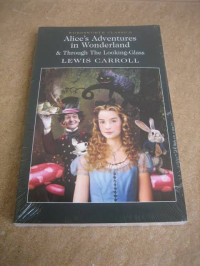 Image of Alice's Adventures in Wonderland & Through The Looking-Glass