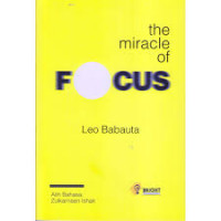 Image of The Miracle Of Focus