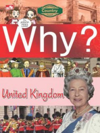 Image of Why?: United Kingdom