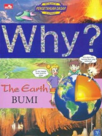 Image of Why?: Bumi (The Earth)